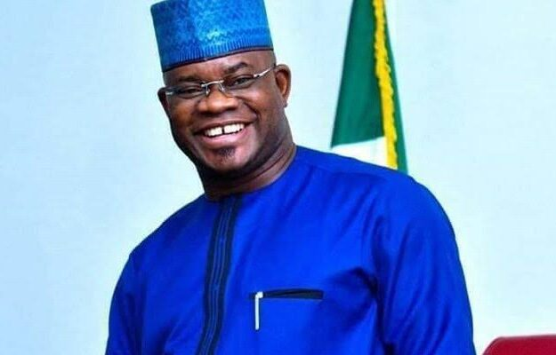 All Nigerians Are Asking Me To Run For President, I Won't Disappoint Them – Yahaya Bello