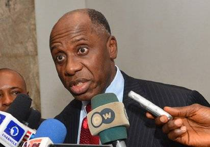 Amaechi never asked Bala Usman to award $1.5billion Channel management to two Chinese