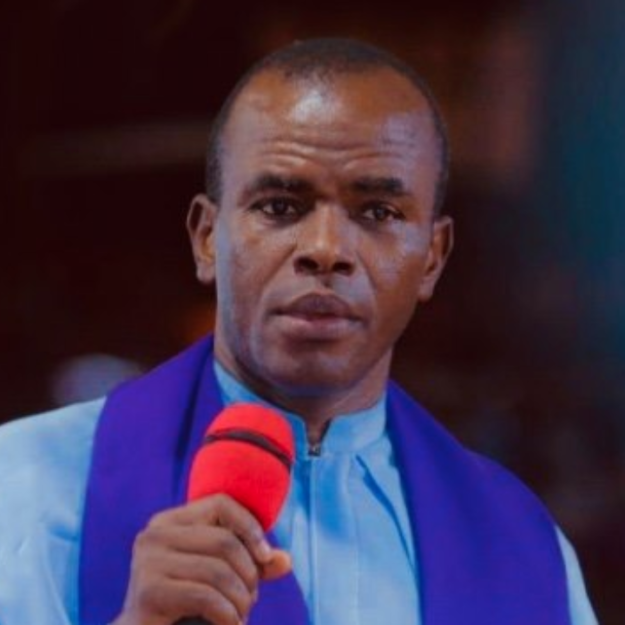 Amid face-off with Buhari and Enugu Catholic bishop, Mbaka shuts down Adoration Ministry