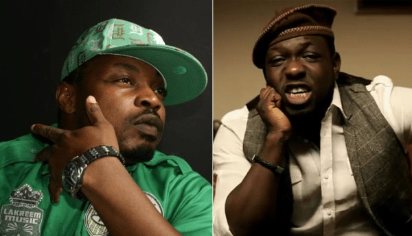 """An Ingrate Is An Ingrate"" – Eedris Abdulkareem Replies Timaya"