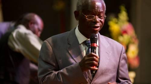 Elijah Abina