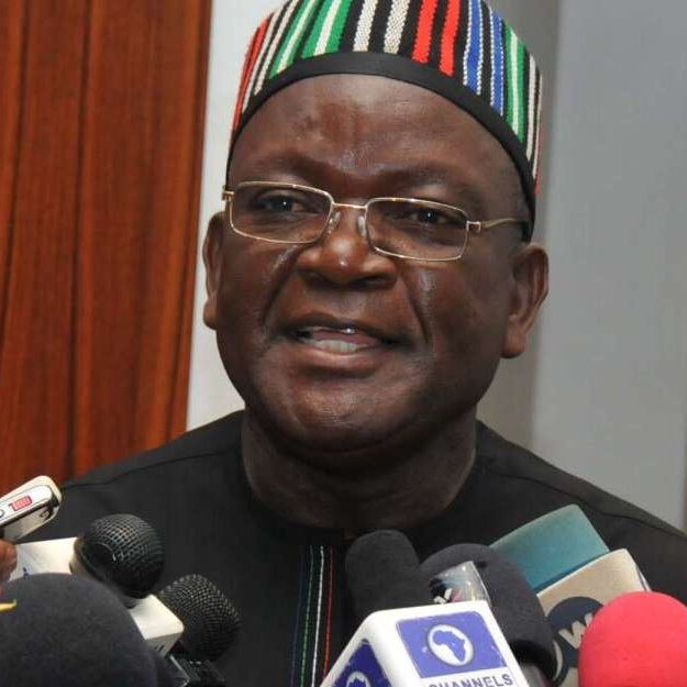 Anyone Opposing Southern Governors' Ban On Open Grazing Has A Hidden Agenda – Governor Ortom
