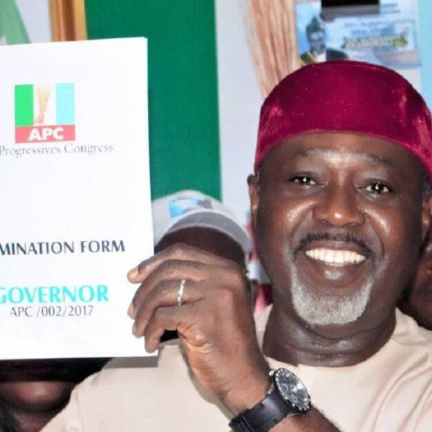 APC needs credible candidate to win Anambra guber – Moghalu