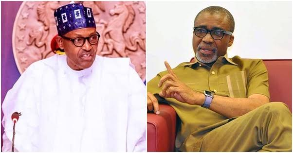 "APC Still Doing ""Going To Going To"" After Six Years In Government – Senator Abaribe"