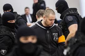 Appeal over murder of Slovak journalist Jan Kuciak set for June