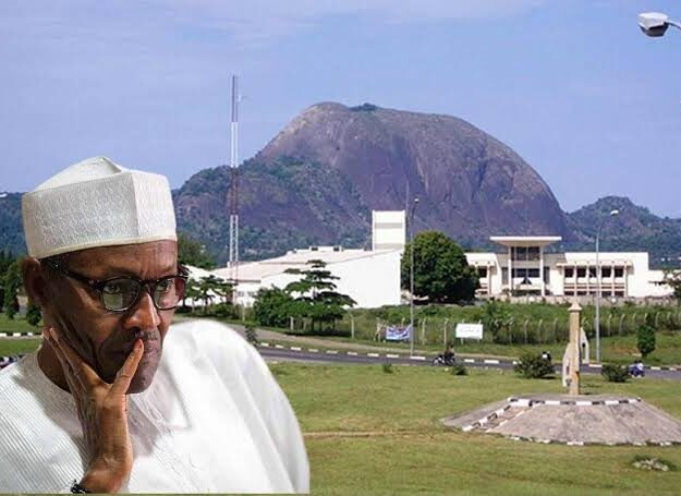 Armed Robbers Attack Aso Rock, Steals Money From Buhari's Chief Of Staff's Residence