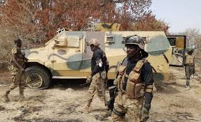 Army arrests 13 Boko Haram suspects in Kano