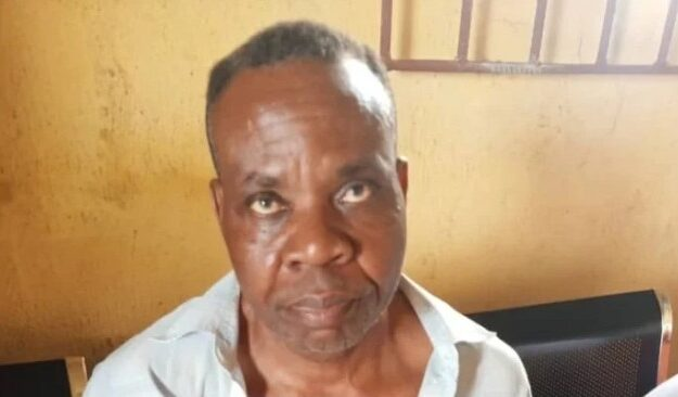 Army raids IPOB hideout, arrests Ikonso's second-in-command, Awurum Eze