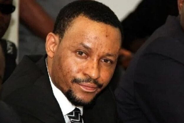 Assault: Senate grants CCT Chairman, Danladi Umar, request for time to study petition