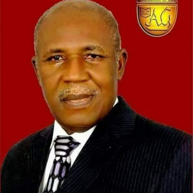 Assemblies of God mourns as former leader passes on