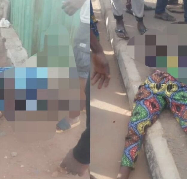 At Least Four People Dead As Custom Officers And Smugglers Clash In Oyo
