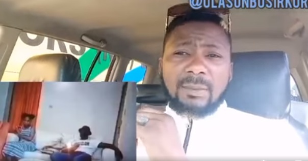 Baba Ijesha Was Dating Princess, Victim – Popular Comedian, Sir Koro Reveals