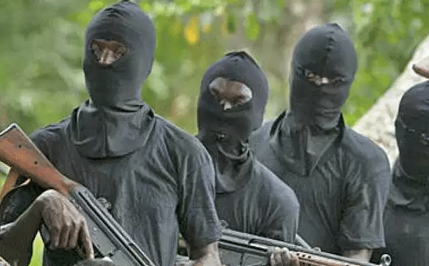 Bandits kill ex-soldier, wife, daughter-in-law, injure son