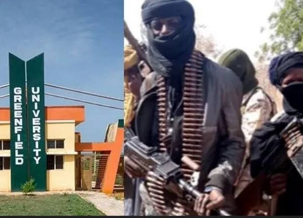 Bandits Threatens To Kill 17 Greenfield University Students If N100m Ransom Isn't Paid