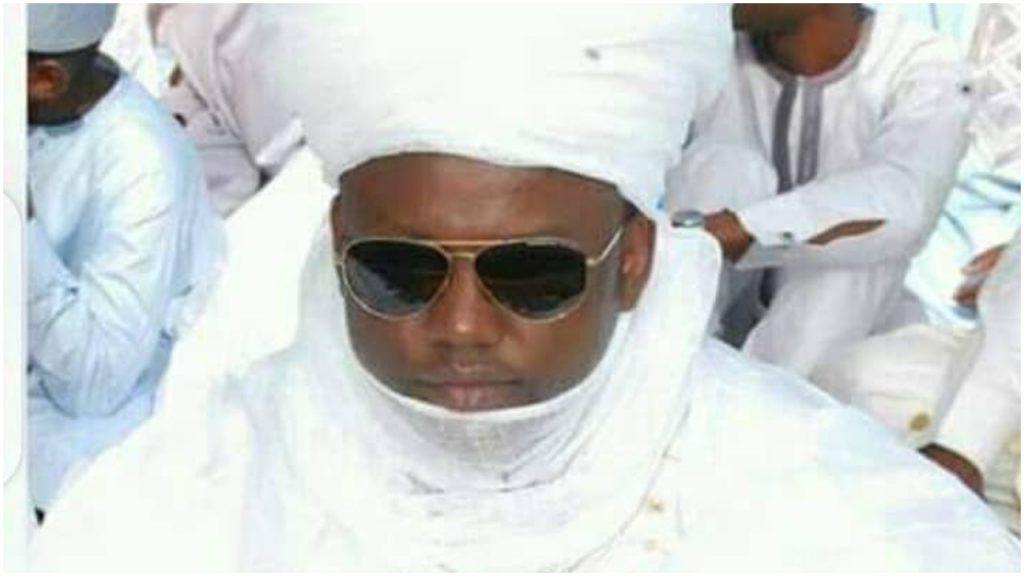 Prince Bashir