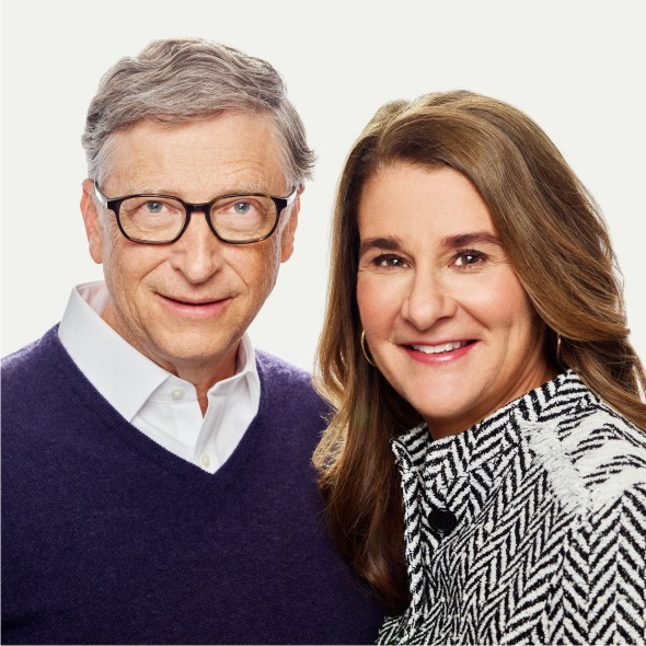 Bill Gates and Melinda Gates Divorce after 27 years of marriage