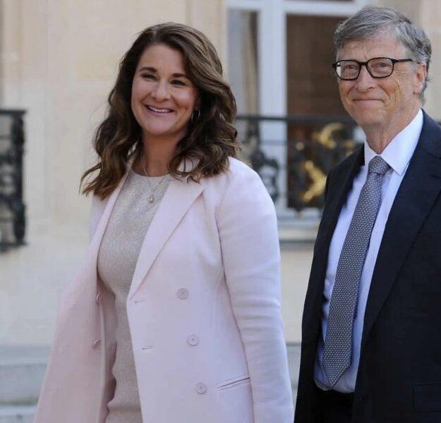 Bill Gates' Daughter, Jennifer Speaks On Parents' Divorce