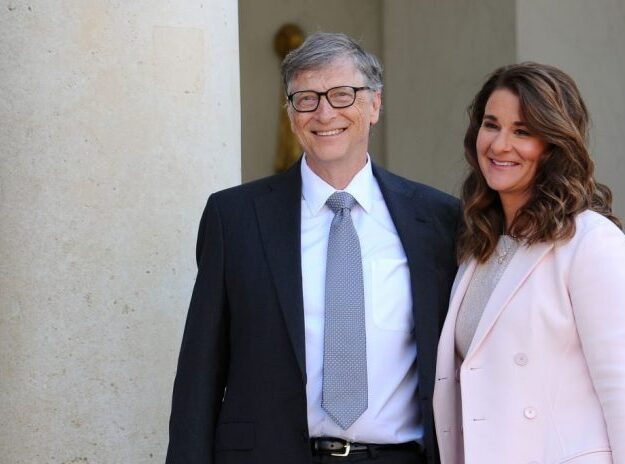 Bill Gates, wife Melinda to get divorced after 27 years