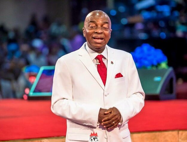 Bishop Oyedepo Reveals What He Will Do If Crisis Breaks Out In Nigeria