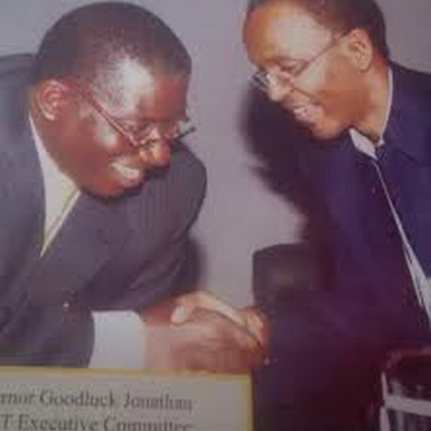 Blast from the Past: El-Rufai reveals how hostilities between him, Jonathan started, worsened