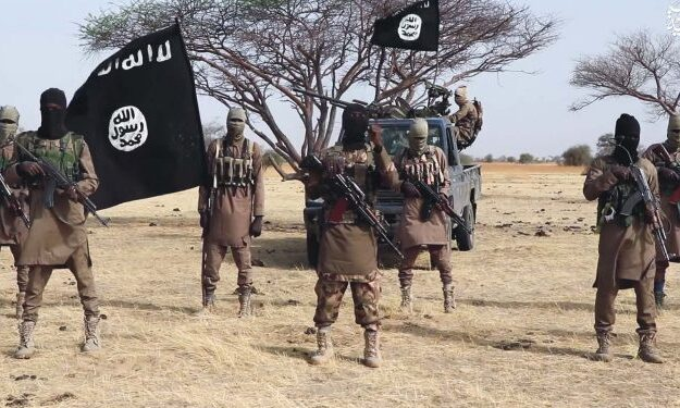 Boko Haram strengthens move to separate islamic country as terrorists organise daw'wat in Yobe, Borno