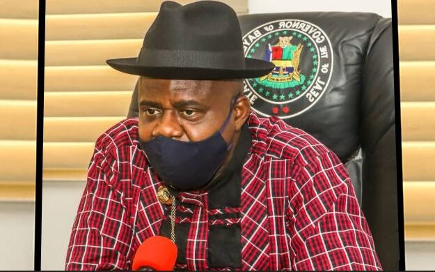 BREAKING: Bayelsa Imposes Curfew From 8pm To 6am Over COVID-19