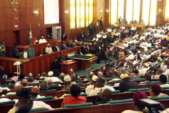 BREAKING: House Of Reps May Summon Buhari Over Alleged Oil Licensing Fraud