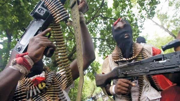 BREAKING: Unknown Gunmen Kill Traditional Ruler's Aide, Two Other Family Members In Kaduna