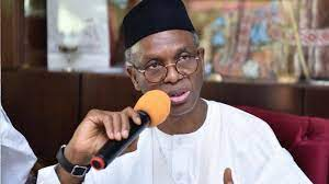 BREAKING: You are not different from bandits, El-Rufai attacks NLC protesters
