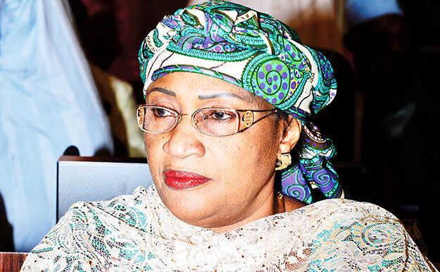 Buhari, Atiku, Ishaku, PDP mourn Mama Taraba