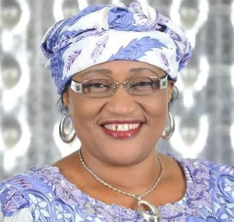 Buhari, Atiku, Ishaku, Saraki mourn Mama Taraba