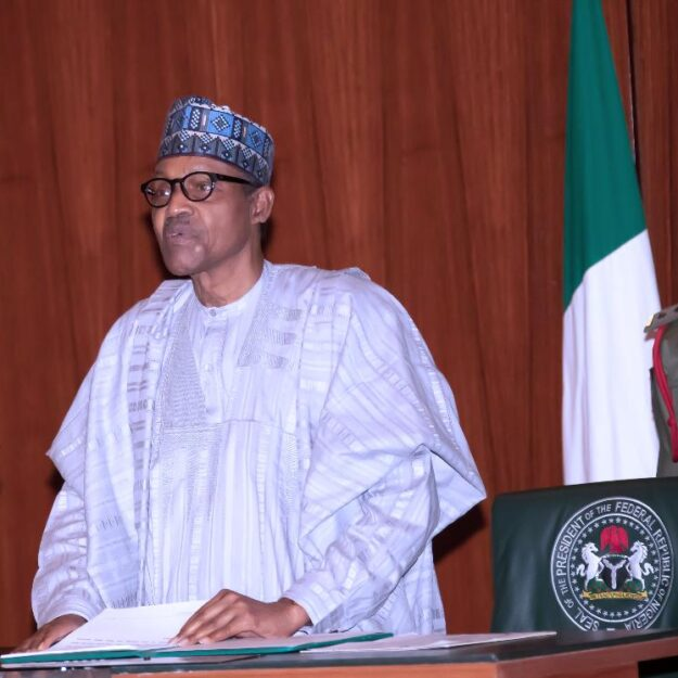 Buhari condemns Benue, Anambra killings, says violence has no winners