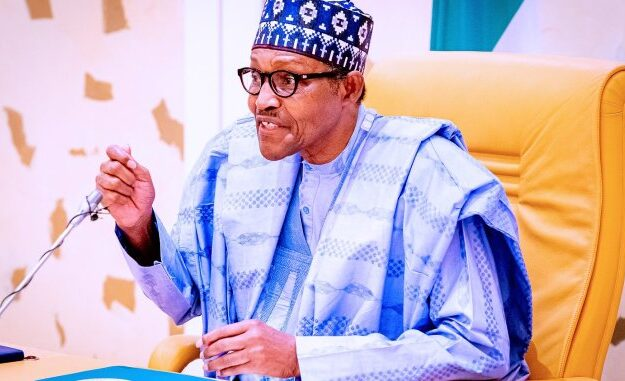 Buhari @ Eid-el-fitr: With Muslim, Christian solidarity we can overcome challenges