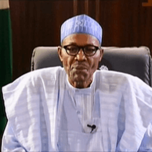 Buhari Warns Against Attacks On Security Formations