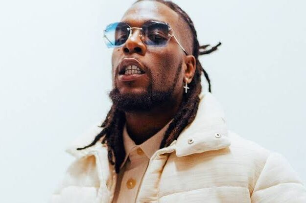 Burna Boy's 'Ye' Certified Gold In The US, Sets New Nigerian Record