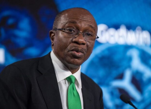 CBN moves to stop rejection of Nigerian crops by other countries