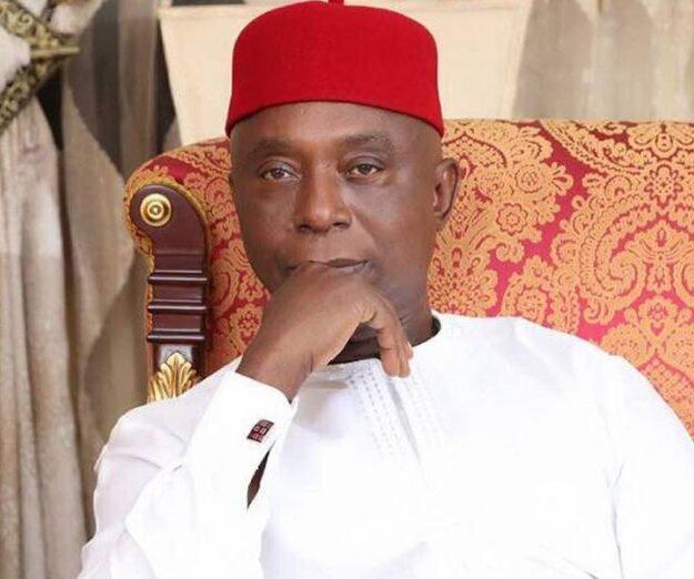 Delta billionaire, Ned Nwoko in land grabbing scandal