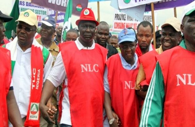 Despite threats by KDSG: NLC vows to proceed on warning strike