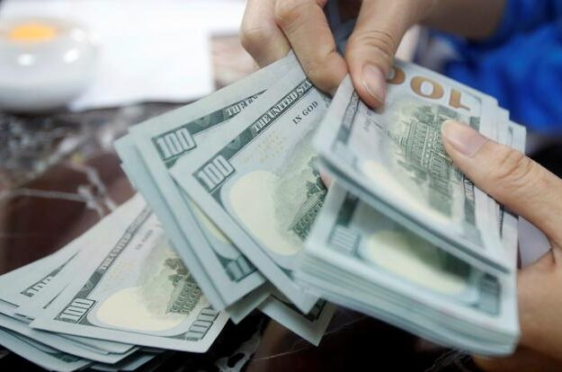 Dollars inflow to Nigeria falls by 28 percent: World Bank
