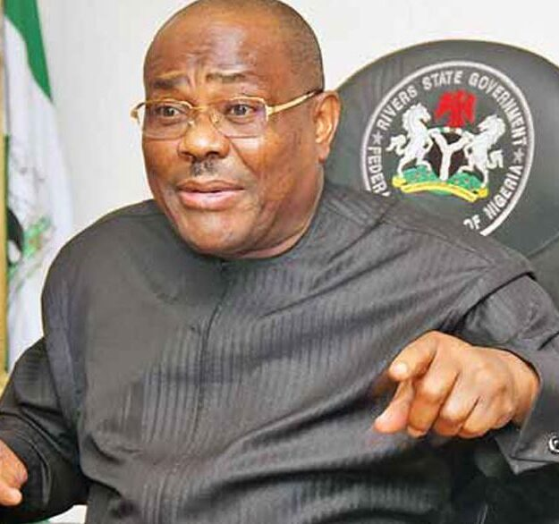 Don't Bring Any Separation Agenda To Rivers – Wike Warns