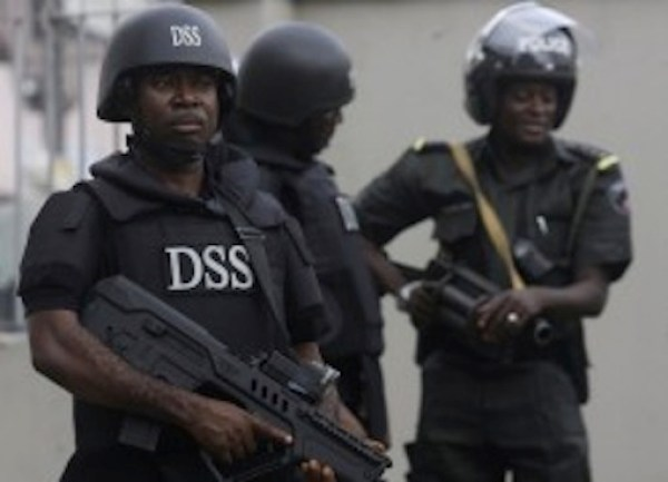 DSS warns that powerful people are planning to disintegrate Nigeria
