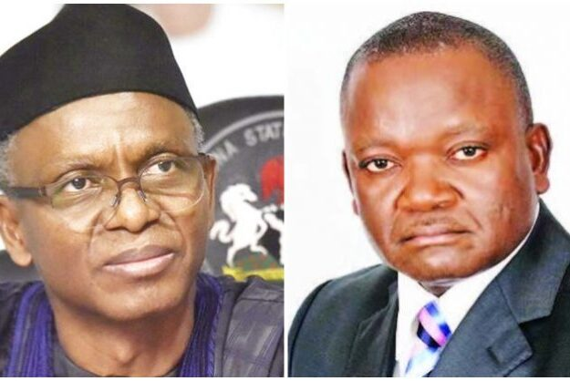 El-Rufai is a Sycophant, Ethnic Champion and Religious bigot – Governor Ortom