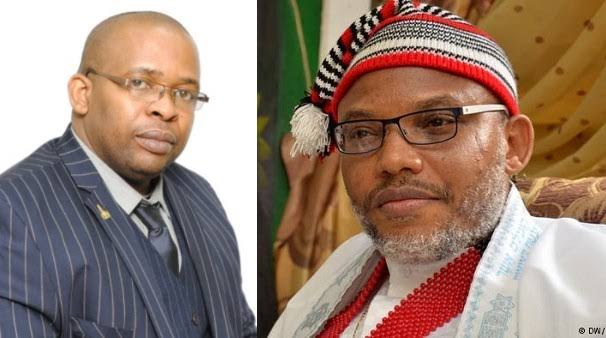Ex-IPOB Deputy Accuses Nnamdi Kanu Of Deploying 'Unknown Gunmen' In South East
