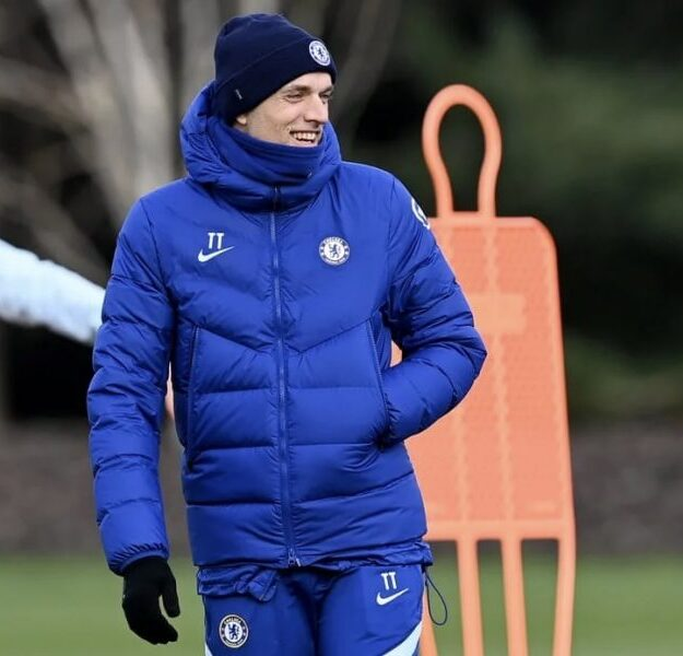 FA Cup Final: Tuchel Confirms Chelsea Squad To Face Leicester City