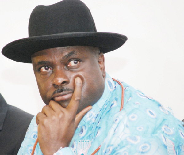 FG receives €4.2m Ibori loot