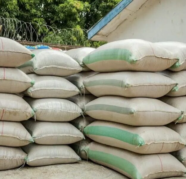 Food Support Scheme: Osun Residents Hail Oyetola For Sustaining Initiative As Govt Begins Another Monthly Distribution