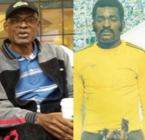 Former Green Eagles Goalkeeper, Emmanuel Okala, Celebrates 70th Birthday