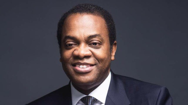 Former Presidential Candidate, Donald Duke Defects To PDP Ahead Of 2023 Election 1