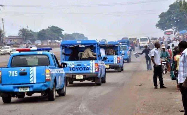 FRSC advises motorists against speeding, overloading
