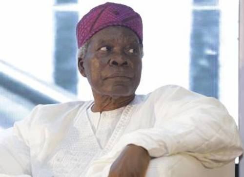 Fulani people brainwashed to think all of Nigeria belongs to them—Prof Akintoye
